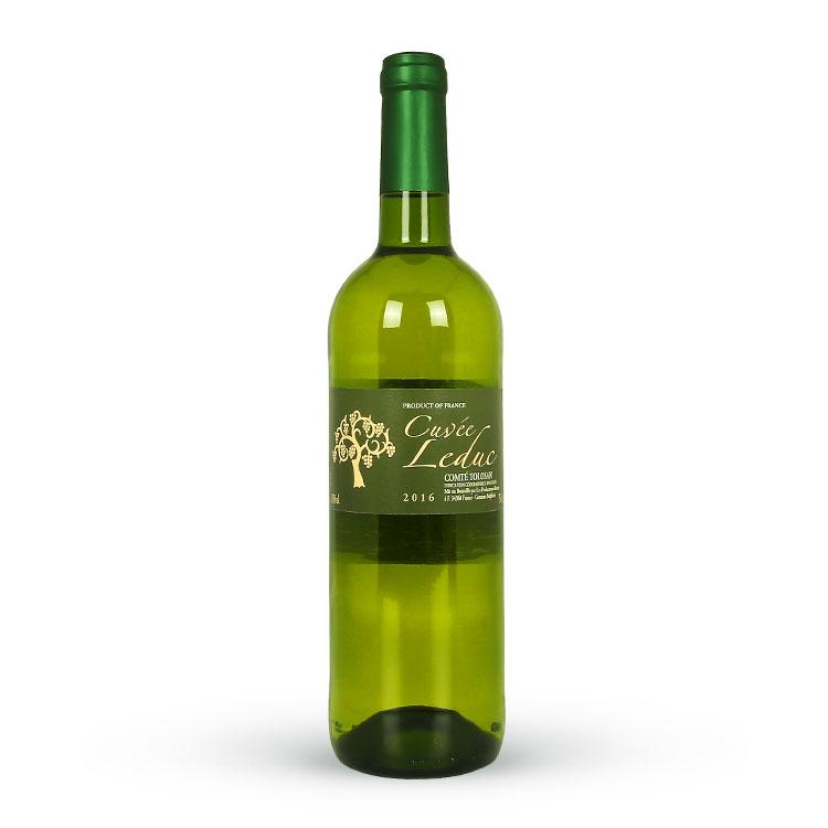 乐杜干白葡萄酒