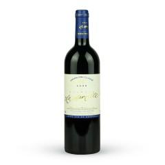 玛泽勒城堡干红葡萄酒