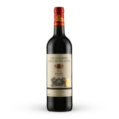 凯伦庄园干红葡萄酒