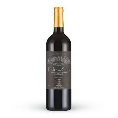佳颂庄园玛歌干红葡萄酒